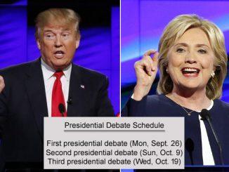 presidential-debate-schedule