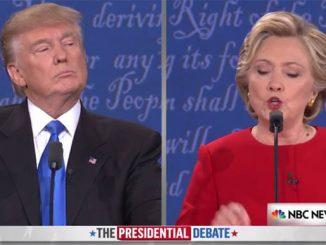 trump-vs-clinton-debate